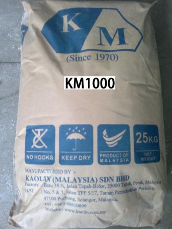 KM1000